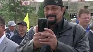 видео От Москвы до Якутска