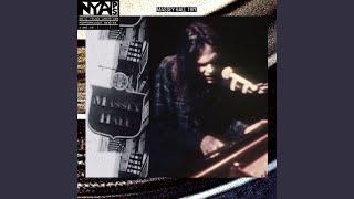 The Needle and the Damage Done (Live at Massey Hall 1971)