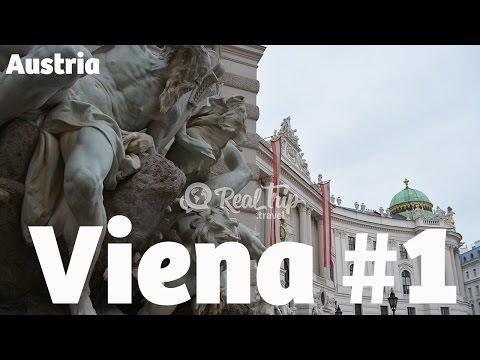 El video que tenes que ver antes de tu visita a Viena #1