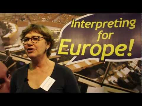 Interpreting for the European Court of Justice