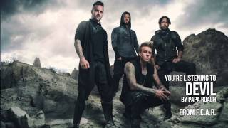 Papa Roach - Devil (Audio Stream)
