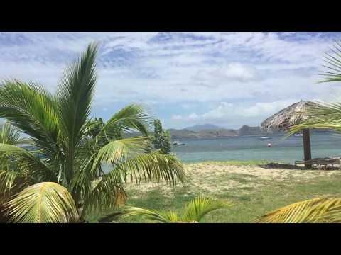 Nevis, West Indies // 2017
