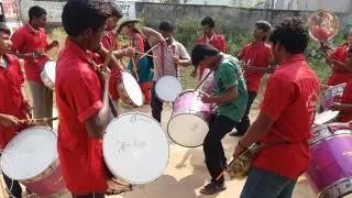 Teenmar Band kakinada