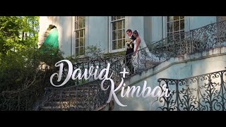 David & Kimbar ~ Fairytale Wedding Video (Highlight)
