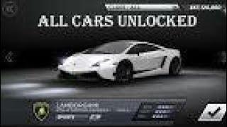 Need For Speed No Limits V2.4.2 Mod Apk