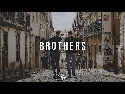 """Brothers"" – Inspiring Trap Beat | Free Rap Hip Hop Instrumental Music 2019 | Eksotic #Instrumentals"