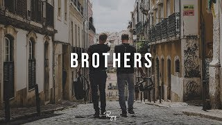 """Brothers"" - Inspiring Trap Beat 