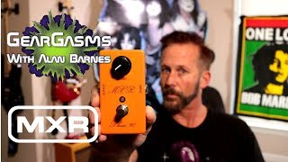 MXR Phase 90 Script Edition Demo - Review
