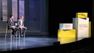 Josh Nesbit & Mark Arnoldy: Global Health & Mobile Technology Thumbnail