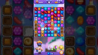 Candy Crush Friends Saga Level 151 NO BOOSTERS  A S GAMING