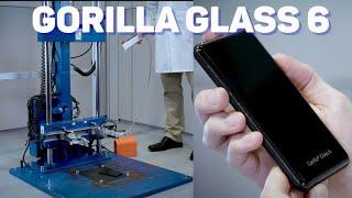 Gorilla Glass 6: Mira cuán resistente es el nuevo vidrio para celulares