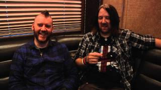 """Seether Track by Track - """"No Shelter"""""""