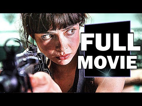 survivors---full-movie-(zombies,-action)-✔️