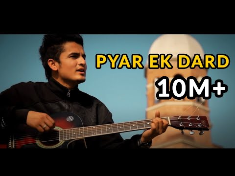 pyar-ek-dard-|-vishal-rana-|-official-music-video-|-team-evolution