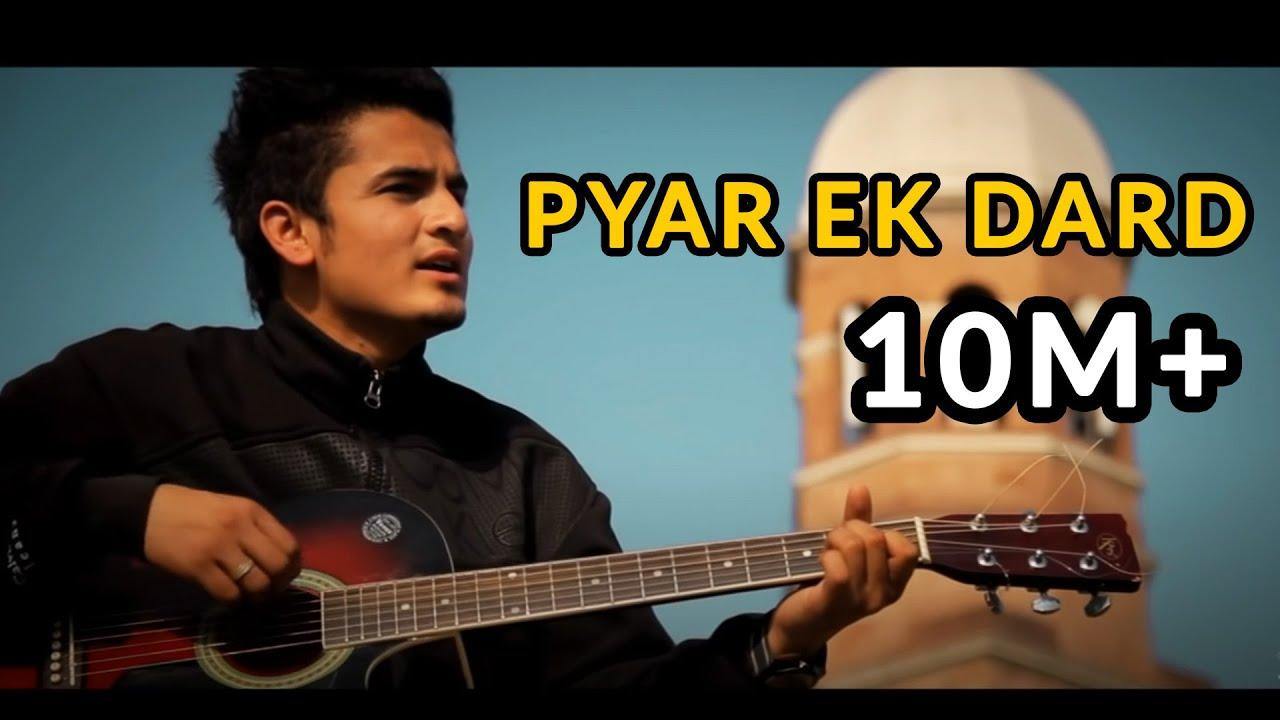 Pyar ek dard vishal rana song download mr jatt