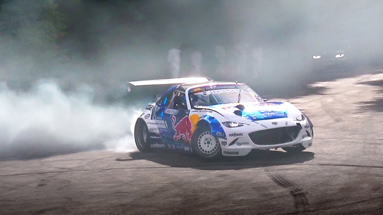 Race Cars Drift Cars Going Sideways Youtube