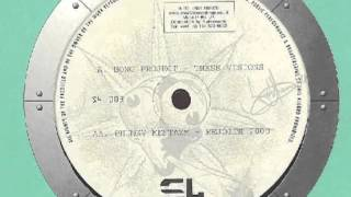 Phunky Mentazm - Rejoice 2000