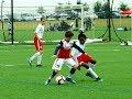 LSC U-13 DA vs FC Dallas