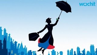 Disney's Mary Poppins Returns in 2018