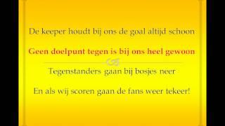 Hey, wij zijn Diepenveen! (karaoke)