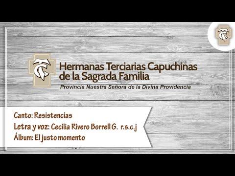 Resistencias-Hermanas Terciarias Capuchinas