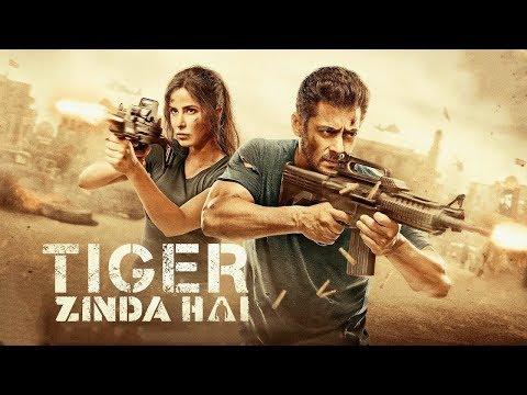 Tiger Zinda Hai Starrings Salman Khan And Katrina Kaif Wallpapers │This Video Is Not A Movie