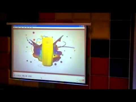 Nokia X1-01 short demo