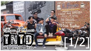TNTD present World Tour 2018 special scoop [1/2]