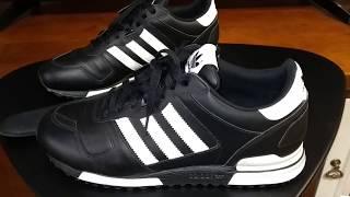Adidas ZX 700. Обзор-Отзыв.