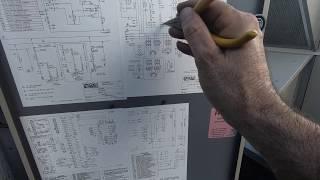HVAC Troubleshooting Low Voltage Short
