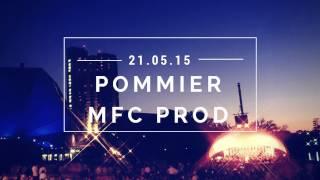 [FREE INSTRUMENTAL] Electro - Pop - Pommier (Original Mix)