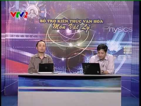 Nguyễn Anh Vinh, Chu Văn  Biên - Bài 10: Sóng dừng