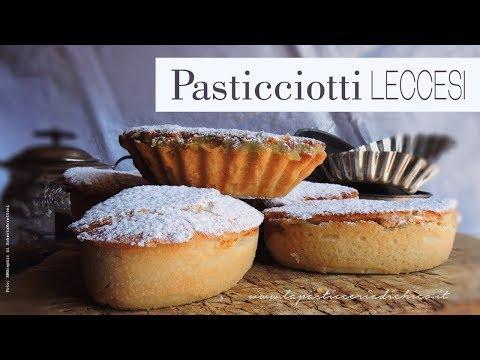 Pasticciotti Leccesi