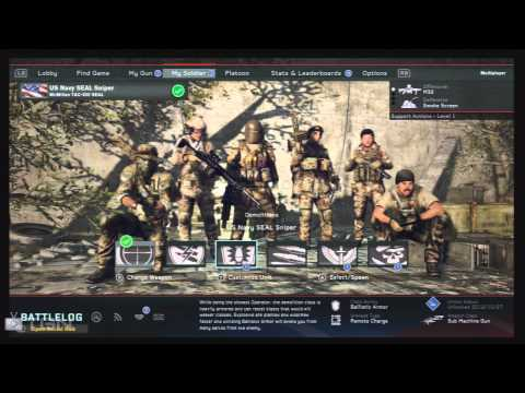 60 Minutes of... - Medal of Honor: Warfighter - Multiplayer