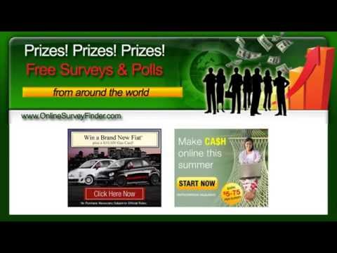 earn-cash-doing-online-surveys---free-surveys-you-can-do-at-home