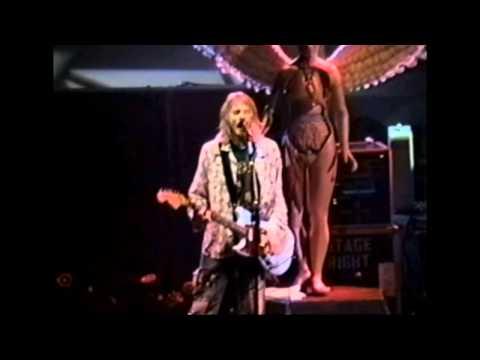 Nirvana - Stabler Arena, Lehigh University, Bethlehem 1993 (AMT #1)