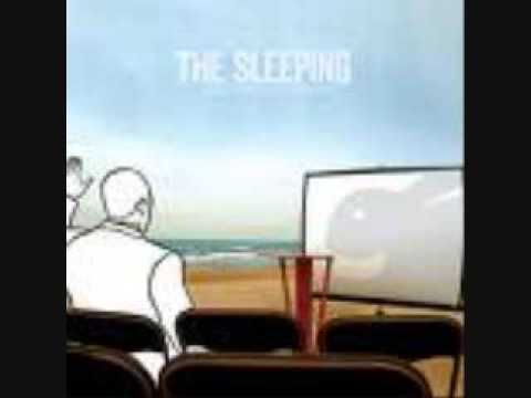 The Sleeping - Don't Hold Back