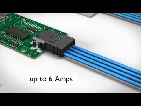 Mini PCB Terminal Blocks and PCB Connectors - Phoenix Contact