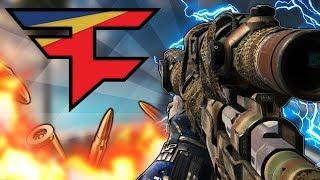 NAMAJ - a Call of Duty: Infinite Warfare SNIPER MONTAGE