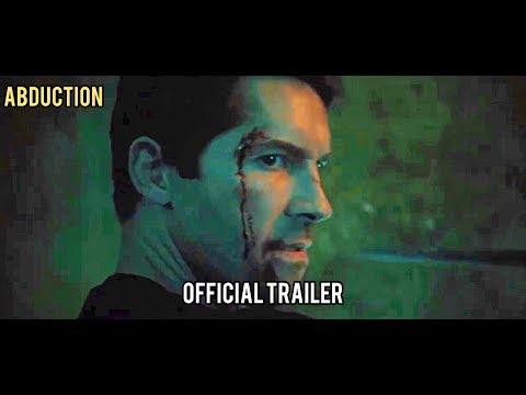 Похищение / Abduction | Официальный трейлер (2019) Скотт Эдкинс