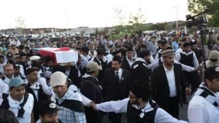 Kisi ki aankh ka tara Kisi kay dil ka qamar (Dr Mehdi Ali Qamar Shaheed)