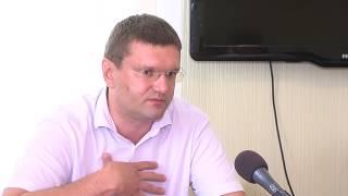 Депутат ЗСРО Роман Лютиков провел в Новошахтинске прием граждан