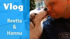 Vlog: 112-päivän viettoa Espoossa kauppakeskus Sellossa