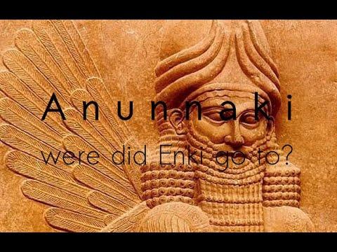 Anunnaki - Where