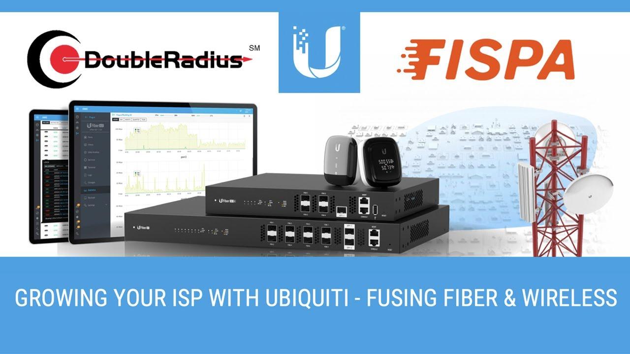 Ubiquiti Networks | DoubleRadius, Inc