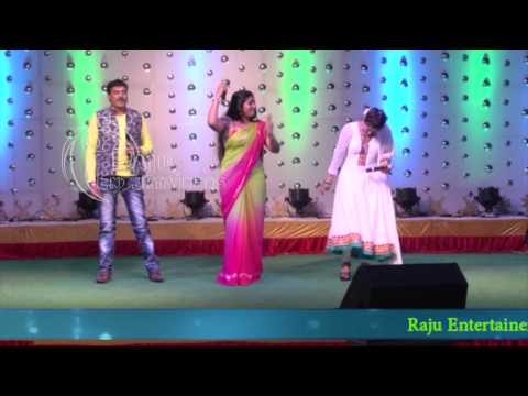 Babu O Rambabu Song By Usha Rani Singer - Raju Events 09246278112