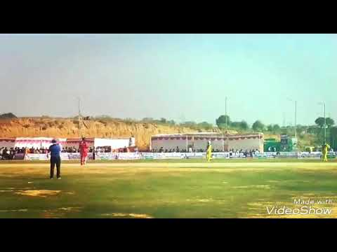 KPL    karauli premier league    rajveer rathore    cricket league