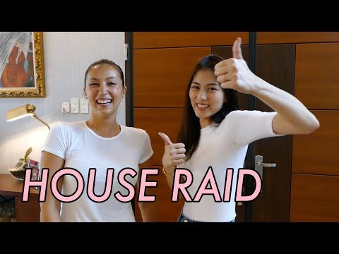 Sosyal House Raid again by Alex Gonzaga