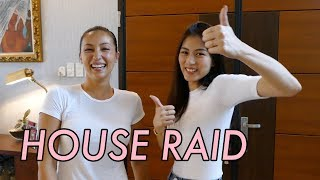 Sosyal House Raid again by Alex Gonzaga thumbnail