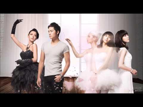 分手後不要做朋友 ( Feng Shou Hou Bu Yao Zhuo Peng You) - Rachel Liang ♡